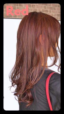 オススメ艶髪カラー、アイテム